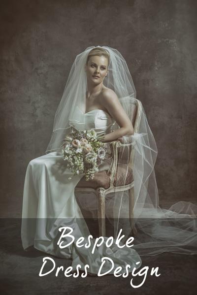 Wedding dressmakers edinburgh freja designer dressmaking for Design your perfect wedding dress