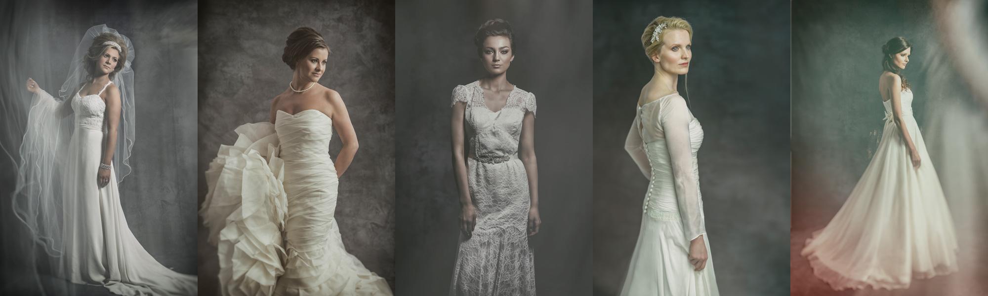 Bespoke Freja Designer Dressmaking