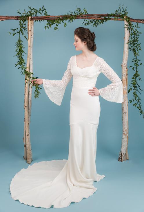 Latin Wedding Dresses Designer
