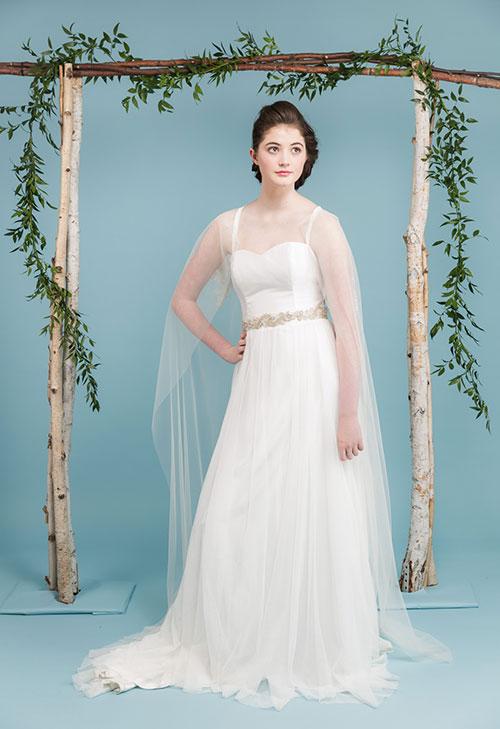 Laura Dress - Freja Designer Dressmaking