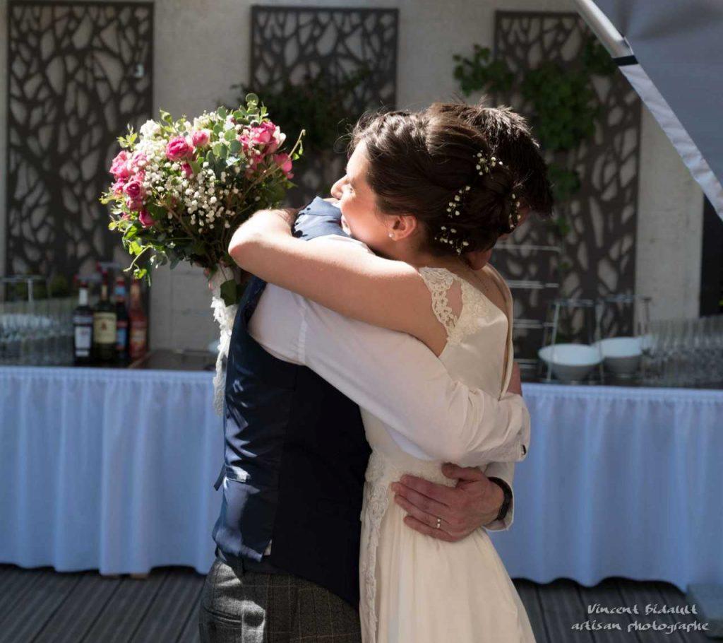 French -Irish Wedding