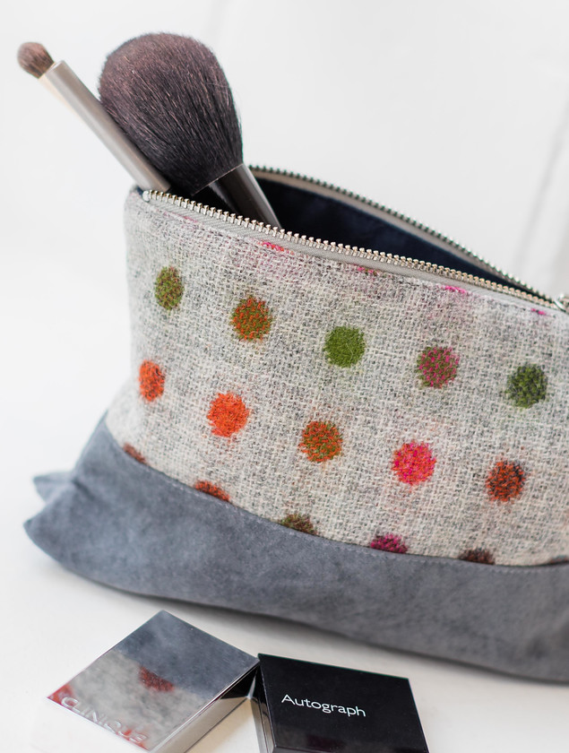 wash bag pencil case makeup purse