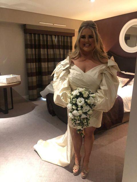 Micro Wedding at Windsor Great Hall