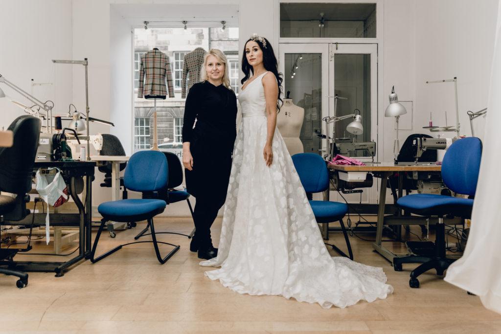 Wedding Dress Checklist