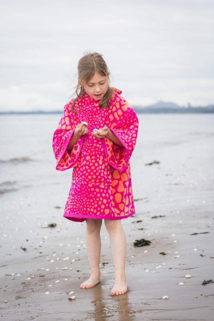 changing towel crocodile design for kids