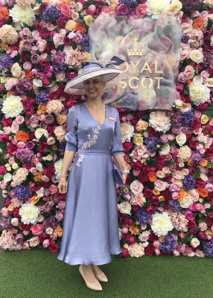 royal enclosure at royal ascot